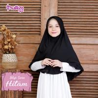 Hijab/Kerudung Anak Usia SD 5-10 Thn Bilqis M Mueeza Hijab Super Adem