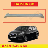 Spoiler Datsun Go Plastik ABS