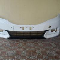 bumper bamper bemper depan honda mobilio tipe S mobilio E 2015