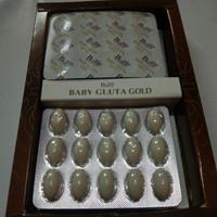 baby gluta gold / gluta vit c thailand