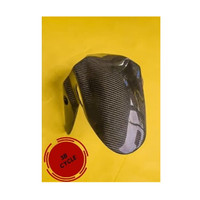 Spakbor R25 Carbon Kevlar Bahan Fiber