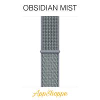 Apple Watch Series SE 6 5 4 3 2 1 Nylon Woven Strap Sports Band Loop