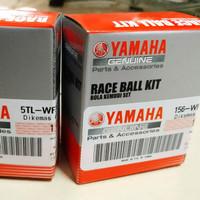 Komstir 1 set Mio M3/ Mio J resmi original Yamaha HET
