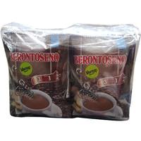 Kopi Berontoseno 3in1 Mantap isi 20 sachet per Pack (Kopi Creamer)