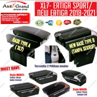 Armrest Ertiga Sport Console Box XL7 All New Ertiga