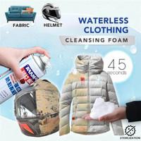 ORIGINAL SUGISO Dry Cleaning Foam Pembersih