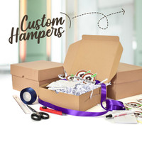 Make a Gift Custom Set ( Hampers / Gift Box)