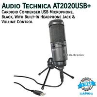 Microphone Recording Audio-Technica AT2020USB+ USB Mic AT2020 USB+