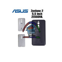 BACKDOOR BACK CASING ASUS ZENFONE 2 5.5 ZE550ML Z008 Z008D ORIGINAL