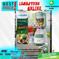 PHILIPS HR-2221 Blender Plastik 2 Liter 350 Watt