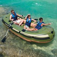 Perahu Karet Bestway Voyager 500