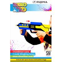 Gun 456/Herokid - Army Gun
