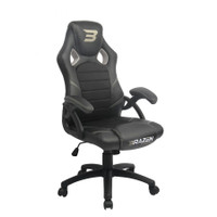 BRAZEN Puma PC Gaming Chair Grey