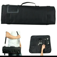 Tas Roll Bag Carry Case Koki Memasak Dapur Pisau Membawa Pisau 1503