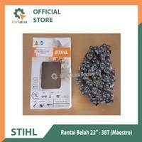 "Rantai STIHL Belah (22"") 38T Maestro 1.5mm"