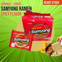 (ORI) Samyang Ramen Spicy Flavor / ORIGINAL