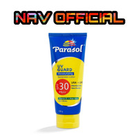 Parasol SunScreen Lotion SPF 30 PA++ 100gr Tabir Surya