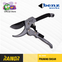 Pruning Shear / Gunting dahan kebun tanaman Benz BZ-9050