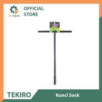 Kunci Sock T17 Tekiro