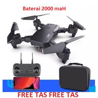 Drone Kamera Drone Camera DRONES FPV Quadcopter Foldable HD 4K Altit