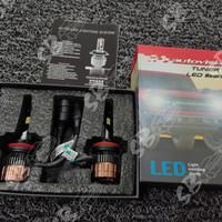 LED Autovision H11 Tuner RS H11 3 warna garansi 1 thn foglamp headlamp