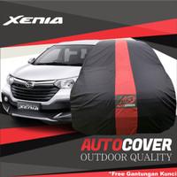 Cover sarung mobil Daihatsu Xenia Old/New Cover sarung mobil Anti air