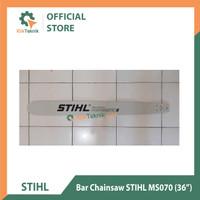 "Bar Stihl Asli 070 (36"")"