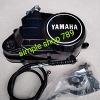 bak kopling Yamaha fizr/sigma komplit PNP
