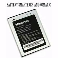 Baterai Smartfren Andromax C LI37142C AD686G/LR988 Battery andromax c