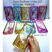 Soft Case Silicon Chrome Motif Asus Zenfone 3 Max 5.5 ZC553KL X00DDB