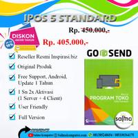 Program Toko iPos 5 Edisi Standar (ORIGINAL)