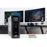 APC BR1600SI PRO UPS 1600VA 960WATT GAMING USB SINEWAVE LCD DISPLAY