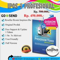 Program Toko Profesional Original New Version Best Seller