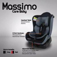 CARSEAT CARE BABY MASIMO - DUDUKAN MOBIL BAYI
