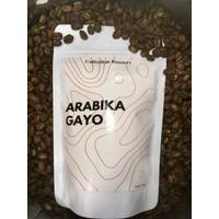 Kopi Arabika Aceh Gayo | Gayo Arabica Specialty Coffee (Biji/Bubuk)