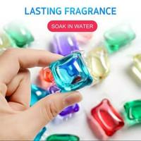 Sabun Deterjen Cair Cuci Baju Laundry Jelly Detergent Soap Liquid