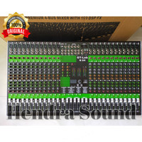 Mixer Audio GT Lab G24 24 Channel By RDW