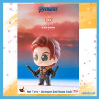 (Opened Box) Hot Toys - Avengers Endgame Cosb! - Black Widow