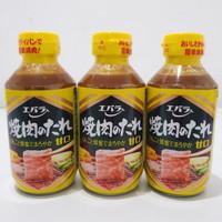 Ebara Yakiniku No Tare Sauce Hot Mild Original