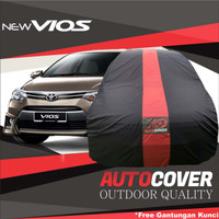 Cover sarung mobil Toyota Vios OLD/NEW Cover sarung mobil Anti air