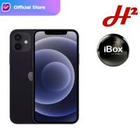 IPhone 12 64GB - Garansi Resmi Ibox