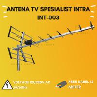 Antena Tv Speialist INTRA INT-003