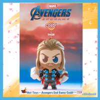 (Opened Box) Hot Toys - Avengers Endgame Cosb! - Thor
