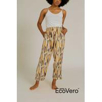 Sare Studio Parigi Pajama Pants in Camo