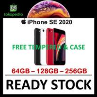 Ready Apple iPhone SE 2 2020 64gb 128gb 256gb white black red