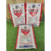 Nordox 56wp 100gr - Fungisida Pengendali Busuk Buah dan Karat Daun