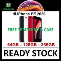 Ready Apple iPhone SE 2 2020 128gb black white red