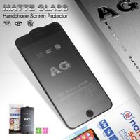 MATTE GLASS ANTI MINYAK 5D TEMPERED GLASS IPHONE X XS XR XS MAX