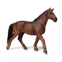 Mainan Figure Kuda Pajangan Kuda Hewan Kuda Wild Animal Kingdom Horse