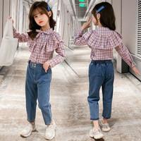 Baju Setelan Anak Perempuan 4 - 10 Tahun Import . PMI-2080